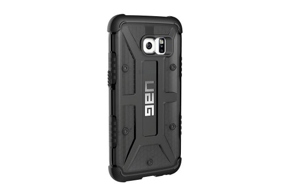 UAG Military Standard Armor Case for Galaxy S7 (Ash)