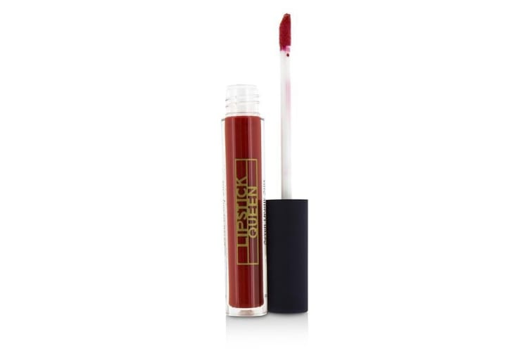 Lipstick Queen Seven Deadly Sins Lip Gloss - # Anger (Fiery Red Coral) 2.5ml
