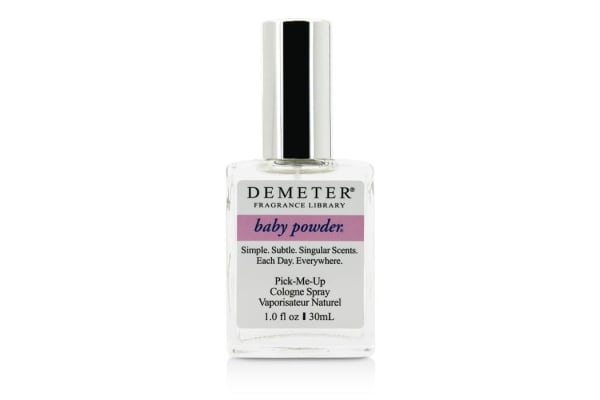 Demeter Baby Powder Cologne Spray (30ml/1oz)
