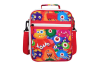 Sachi Style 225 Insulated Junior Lunch Tote Monsters