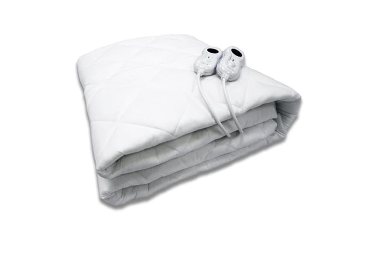 Dimplex Fitted Pillow Top Quilt Electric Blanket - Single (DHEBPTS)