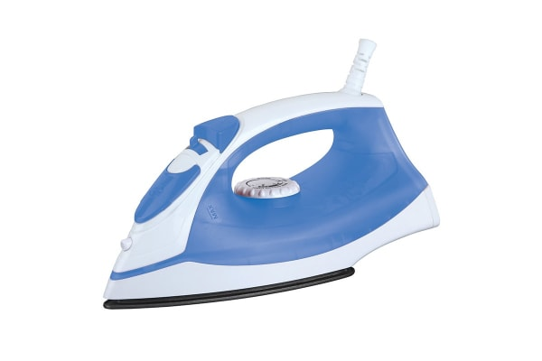 Tiffany 1200W Steam Iron (IR107)