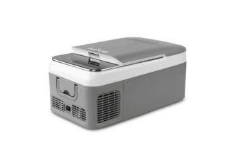 2in1 18L Portable Fridge & Freezer