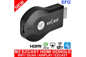 Ezcast Miracast Dongle Ezair Dlna Hdmi Tablet Smartphone Tv Chromecast M2