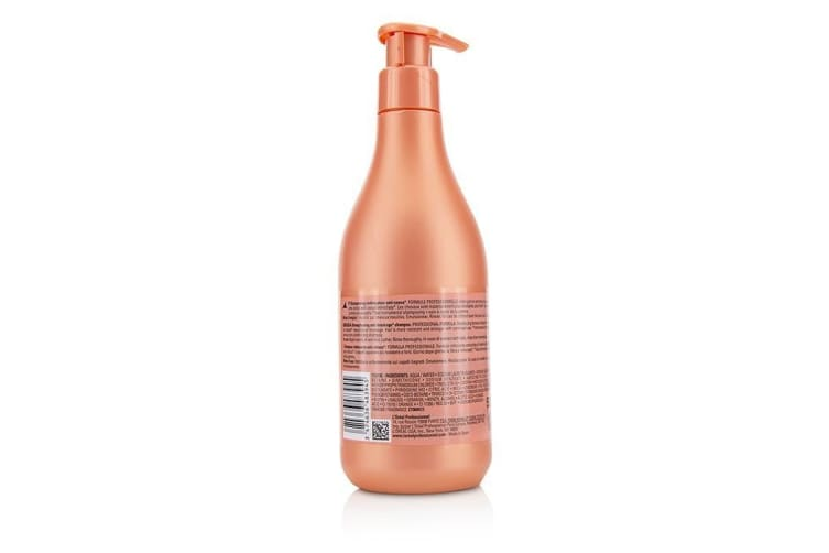 L'Oreal Professionnel Serie Expert - Inforcer B6 + Biotin Strengthening Anti-Breakage Shampoo 500ml/16.9oz