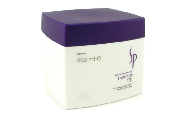 Wella SP Smoothen Mask (For Unruly Hair) (400ml/13.33oz)
