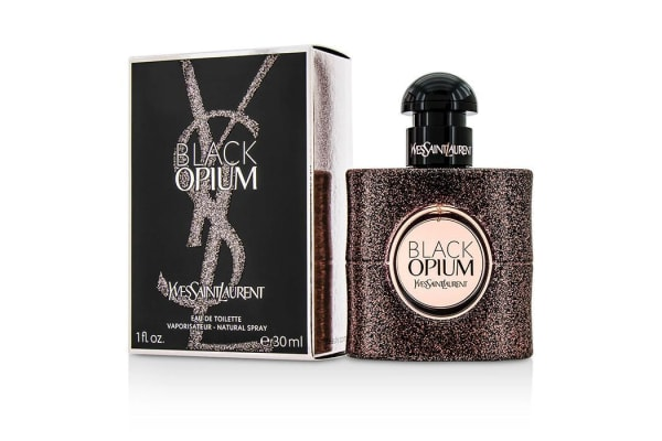 Yves Saint Laurent Black Opium Eau De Toilette Spray (30ml/1oz)