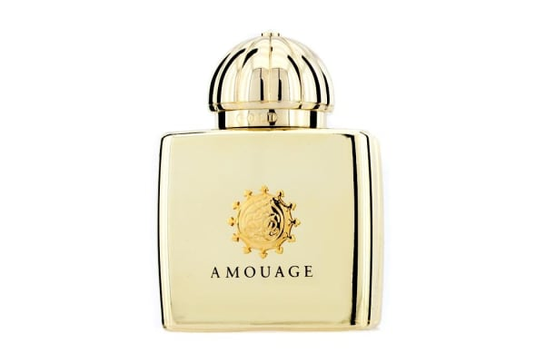 Amouage Gold Extrait De Parfum Spray (50ml/1.7oz)