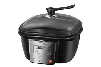 Healthy Choice 12 in 1 Digital Multi Cooker