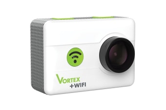 Kaiser Baas Vortex 1080p HD Action Cam with Wi-Fi