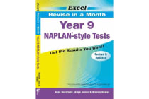 Naplan-style Tests - Year 9