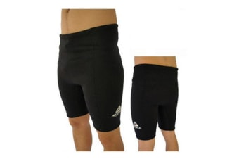 Adrenalin Mens 3mm Neoprene Wetsuit Short Pants S Black