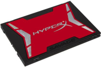 Kingston HyperX Savage 480GB 2.5' SATA3 SSD - MLC 550/530 MB/s 7mm Solid State Drive (LS)
