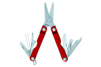 Leatherman Micra - Red - Clam