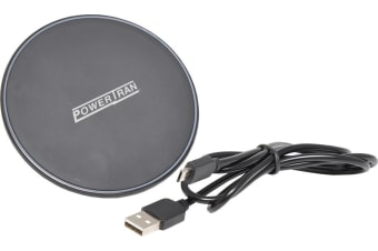 QI Wireless USB Phone Fast Charging Pad