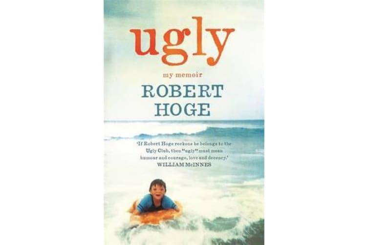 Ugly: My Memoir - The Australian bestseller
