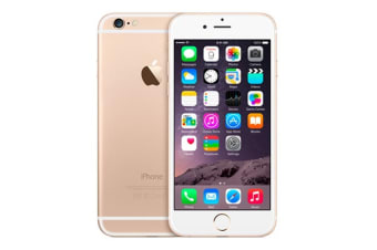 Apple iPhone 6 (32GB, Gold) - Australian Model