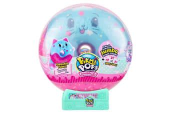Pikmi Pops Doughmi Large Pack Sweetie Paws the Sparkly Cat