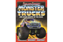 Fast and Furious - Monster Trucks