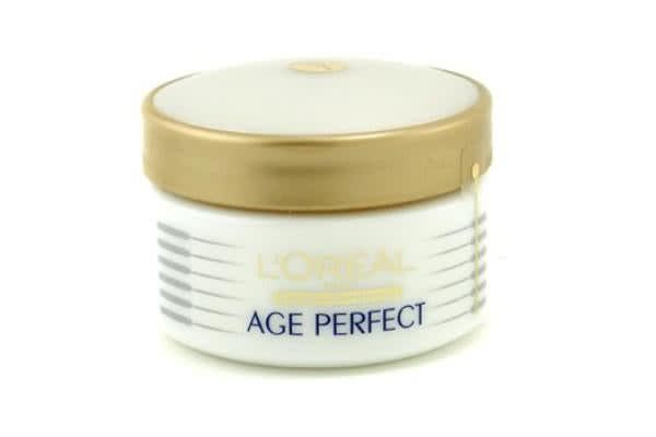 L'Oreal Dermo-Expertise Age Perfect Reinforcing Rehydrating Day Cream (For Mature Skin) (50ml/1.7oz)