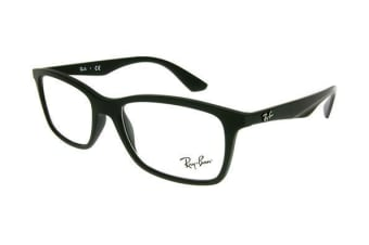 Ray Ban RX7047 5196 54 Black Mens Glasses