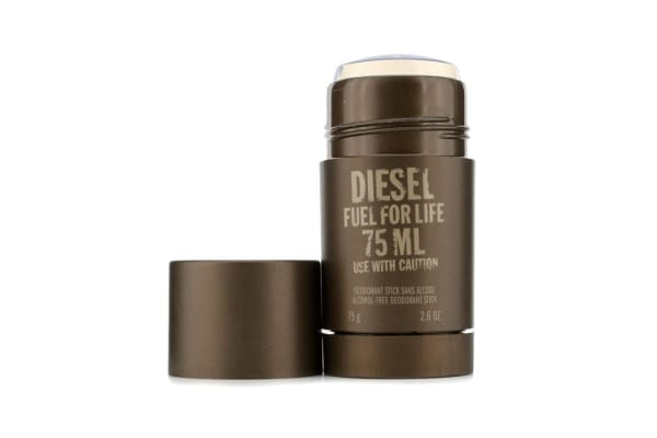 Diesel Fuel For Life Alcohol-Free Deodorant Stick (75g/2.6oz)
