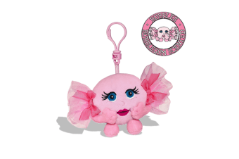 Whiffer Sniffers - Mystery Pack #3 Backpack Clip