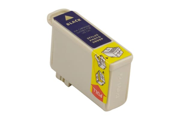 T015 Black Compatible Inkjet Cartridge