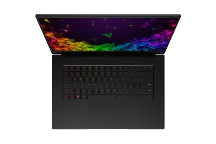 "Razer Blade 15 Advanced Model 15.6"" FHD Matte 240HZ i7-9750H 512GB SSD RTX 2070 16GB RAM Win10 Gaming Laptop"