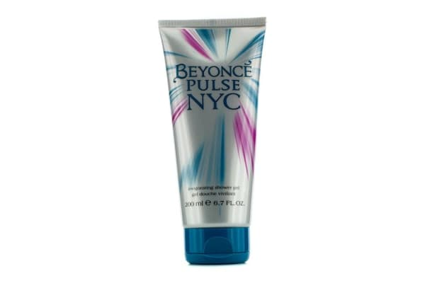 Beyonce Pulse NYC Invigorating Shower Gel (200ml/6.76oz)
