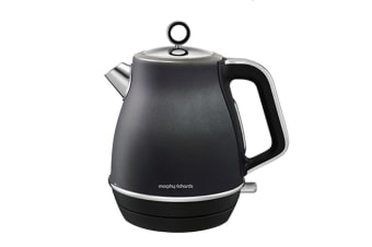 Morphy Richards Evoke Jug Kettle - Black (104405)