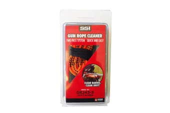 Ssi .243 Cal Knockout 2 Pass Gun Rope Cleaner