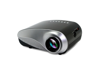 Miniature Projector Portable Household LED Projector  Australian