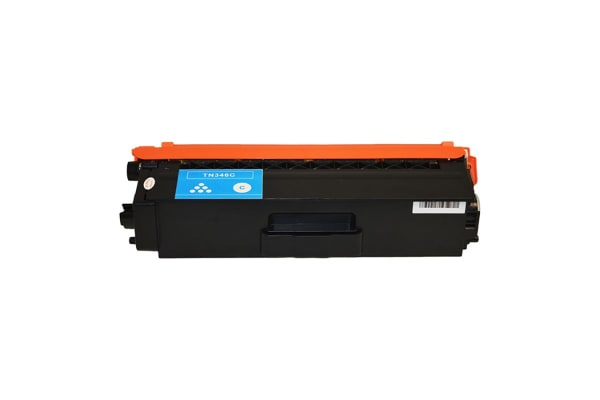 TN-346 Cyan Premium Generic Toner Cartridge