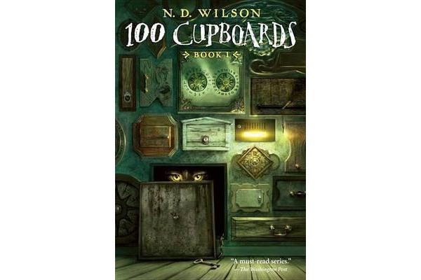 Image of 100 Cupboards