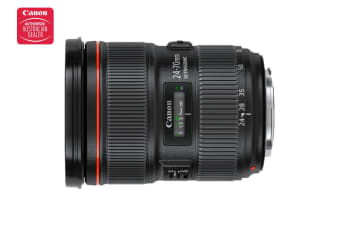 Canon EF 24-70mm f/2.8 L II USM Lens with 82mm Diameter to suit Lens Hood EW-88C (EF24-70LIIU)
