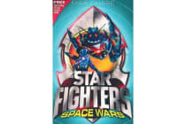 STAR FIGHTERS 6 - Space Wars!
