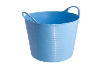 Red Gorilla Flexible Tubtrug (Sky Blue)