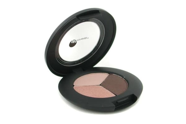 GloMinerals GloEye Shadow Trio - Coffee (4.5g/0.16oz)