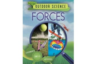 Outdoor Science - Forces