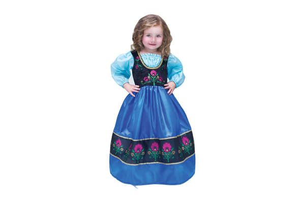 Little Adventures Scandinavian Princess (Medium)