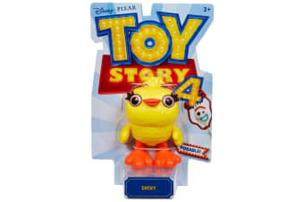 Toy Story 4 Ducky Basic Figure