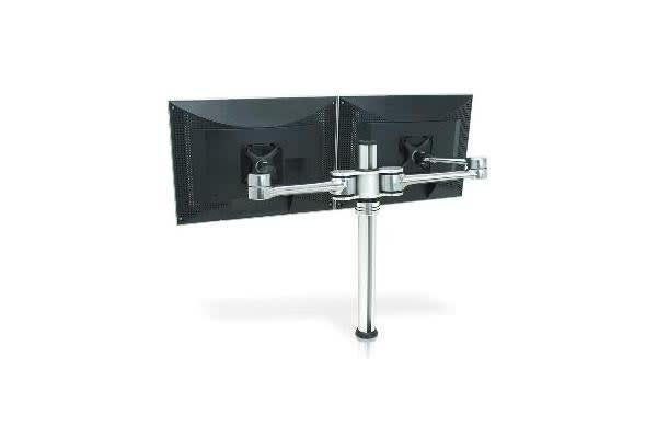 ATDEC Visidec Focus - Dual Articulated Arm for Monitors