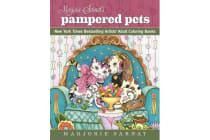 Marjorie Sarnat's Pampered Pets - New York Times Bestselling Artists' Adult Coloring Books