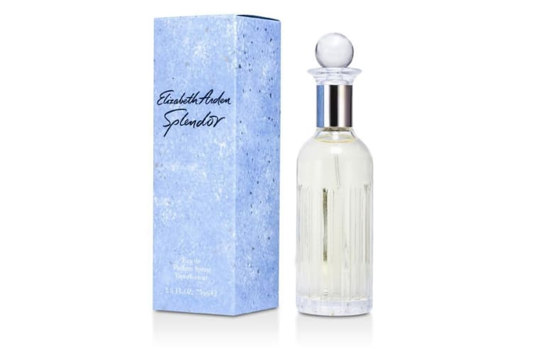 Elizabeth Arden Splendor Eau De Parfum Spray 75ml