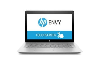 "HP Envy 17-U275 Remanufactured Core i7-8550U 1.8GHz NVIDIA MX150 4GB 1TB 16GB 17.3""(1920x1080)"