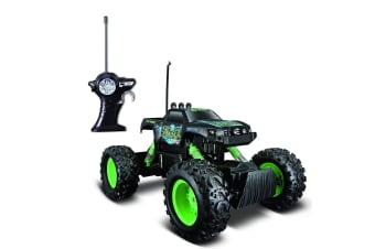 Maisto Tech 4x4 Rock Crawler w/ USB/Nimh Battery/RC Assorted Colours 8y+