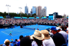 Melbourne: AO Quarter-Finals Including 3 Nights Accommodation for Two (Novotel Melbourne on Collins)