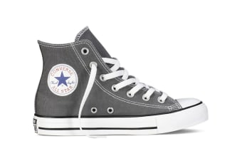 Converse Chuck Taylor All Star Hi (Charcoal, US Mens 6 / US Womens 8)