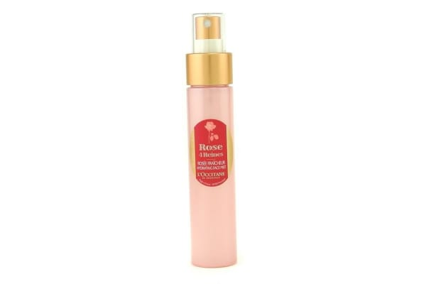 L'Occitane Rose 4 Reines Hydrating Face Mist (50ml/1.7oz)